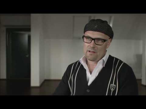 Ole Christian Madsen om Carl Th. Dreyers betydning i dag