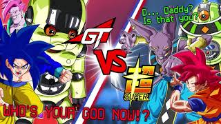 The GT vs Super Podcast Epi. 8
