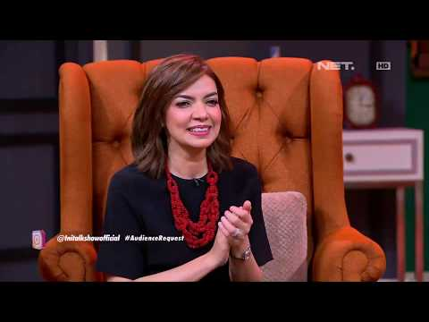 The Best of Ini talkshow - Aksi Sule Jadi Bang Rhomi Bikin Najwa Shihab Ketawa Cekikikan