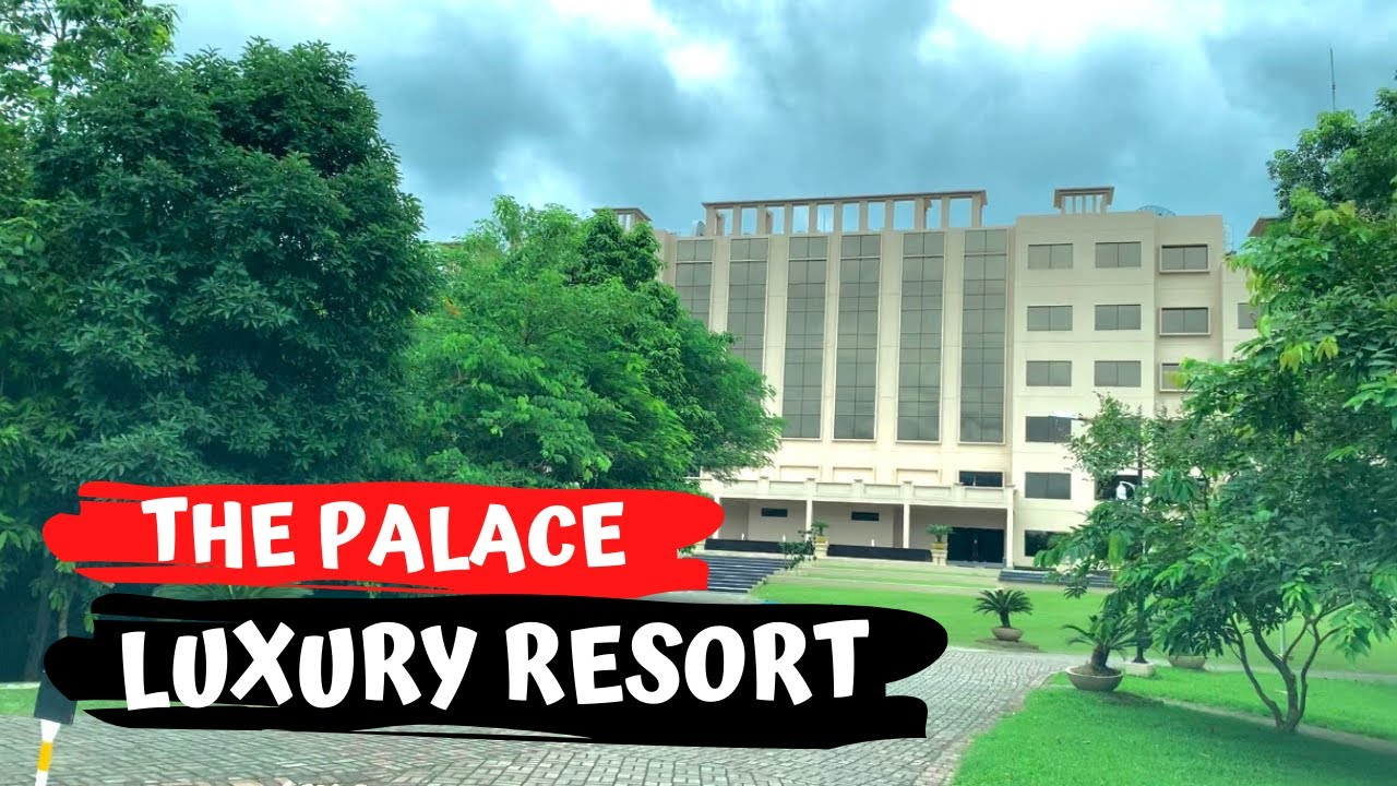 Download The Palace Luxury Resort   Bahubal,habiganj   Maruf Noman
