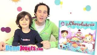 Chocolaterie la download charlie et