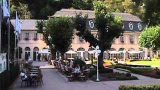 Курорт Бад Бертрих - отдых и лечение в Германии