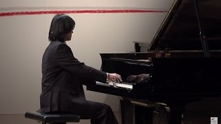 Zi Xu – Chopin Piano Competition 2015 (preliminary round)