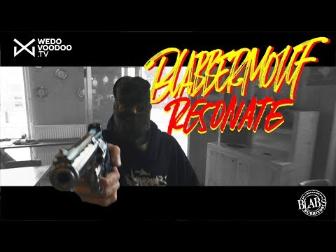 BlabberMouf - RESONATE (Prod.SQB) OFFICIAL MUSIC VIDEO (wedovoodoo.tv)
