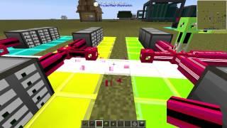 "SC Plays: Minecraft | BTP - E24 ""AE2 Super Soaryn Drive"""