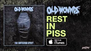 Old Wounds | Rest In Piss | Official Stream