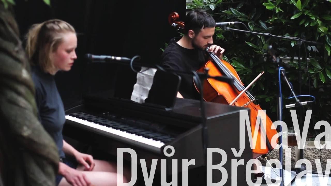 MaVa - live in Břeclav