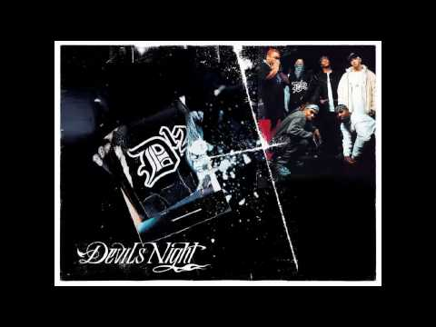 50 Cent Ft. - D12  In Da Club (remix) HQ