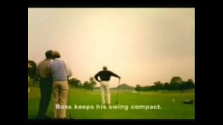 Best Japanese Golf Commercial very funny