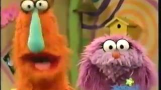 Sesame Street Episode 3988 (FULL)