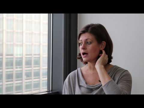Interview: Leda Glyptis - Chief Innovation Officer at QNB