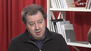 Сергей Дацюк: В Украине установилось прямое олигархическое управление