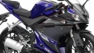 Nie Gua kasih bocoran Motor Yamaha R15 Terbaru 2017  di jamin pada nglirik