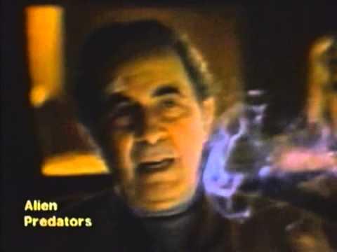 Alien Predator  1987