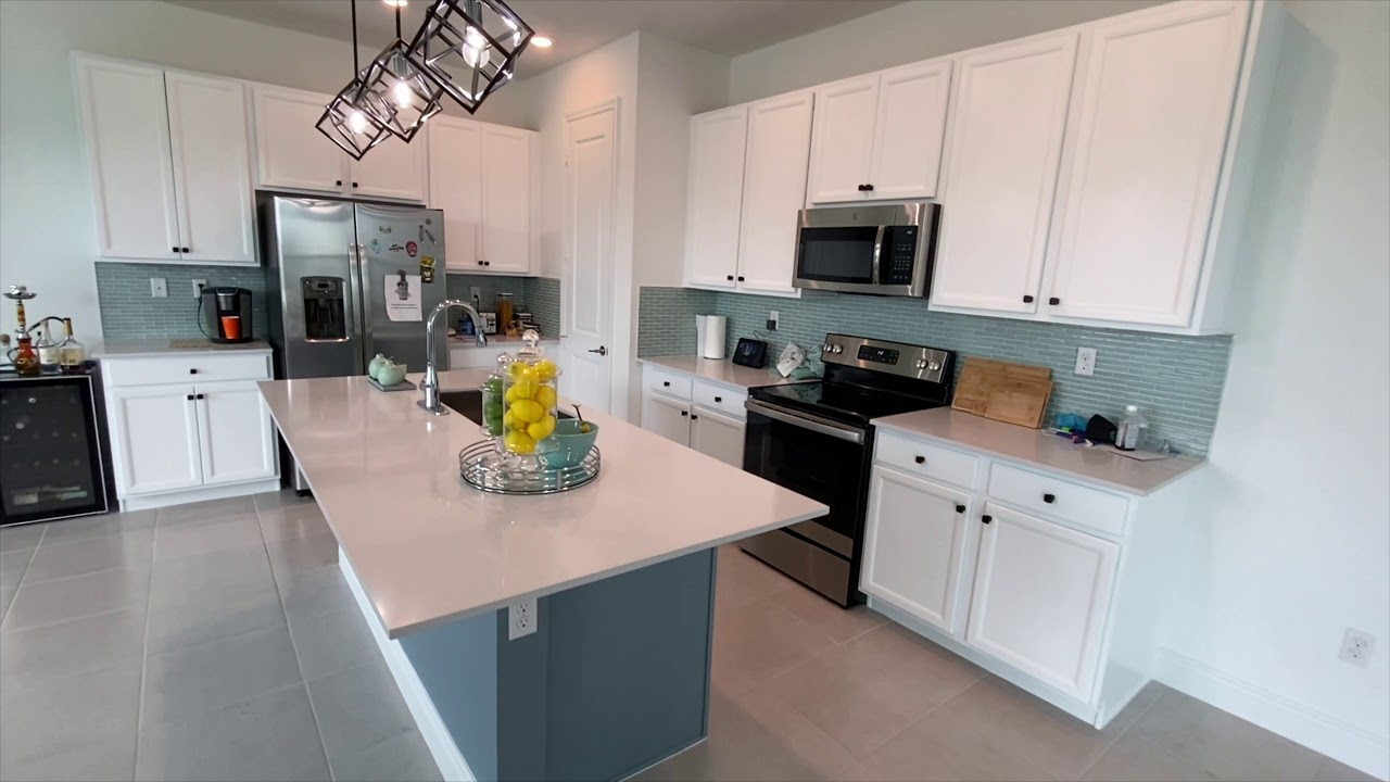 Download Painting Kitchen Cabinets! With Milesi Wood Coatings