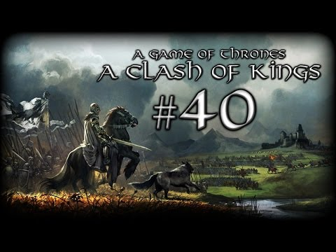 {40} Mount&Blade: A Clash Of Kings | The Reach