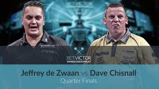 Jeffrey de Zwaan v Dave Chisnall - Preview & Betting Tips with Chris Mason | Darts 🎯