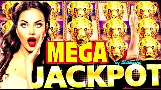 ★ OMG! MUST WATCH ★ BUFFALO GOLD slot machine JACKPOT HANDPAY!