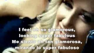 Ashley Tisdale - Not Like That (Traducido al español) + Lyrics