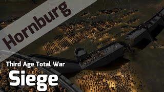 siege of helms deep third age total war