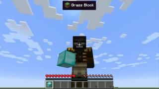 Basshunter - Dota in Minecraft