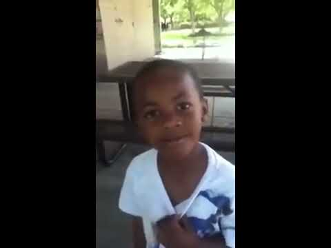 Best Vines -  Little Kid Saying Hello Mother Fucker (Full Version) HILARIOUS!