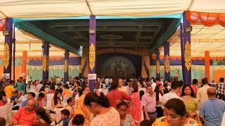 Durga Puja - Mahaashtumi Puja