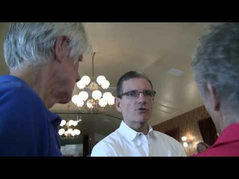 Eastern Tour Highlights - August 2016 | Dr. Joe Heck for U.S. Senate