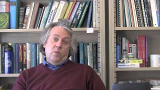 Introducing EAPS Atmospheric Physicist - Prof. Kerry Emanuel