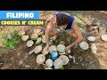 LOCAL FILIPINO ISLAND AND BEST COCONUT SNACK IN THE PHILIPPINES? (Cookies and Cream Buko)