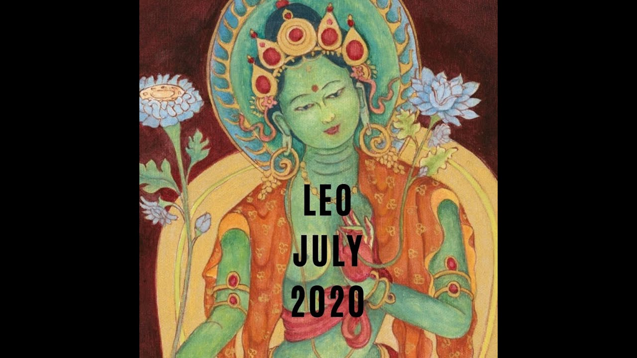 Leo July 2020: They Are Obsessed Now...