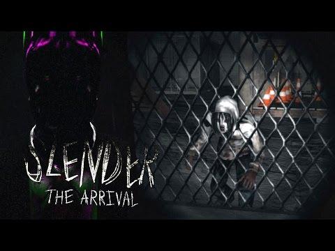 Monster TROLLING: Slender The Arrival