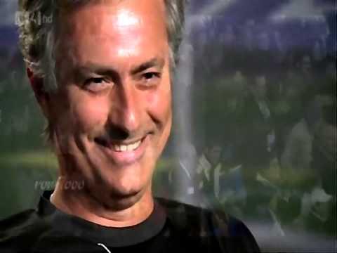 Tributo, gracias jose Mourinho - Real madrid