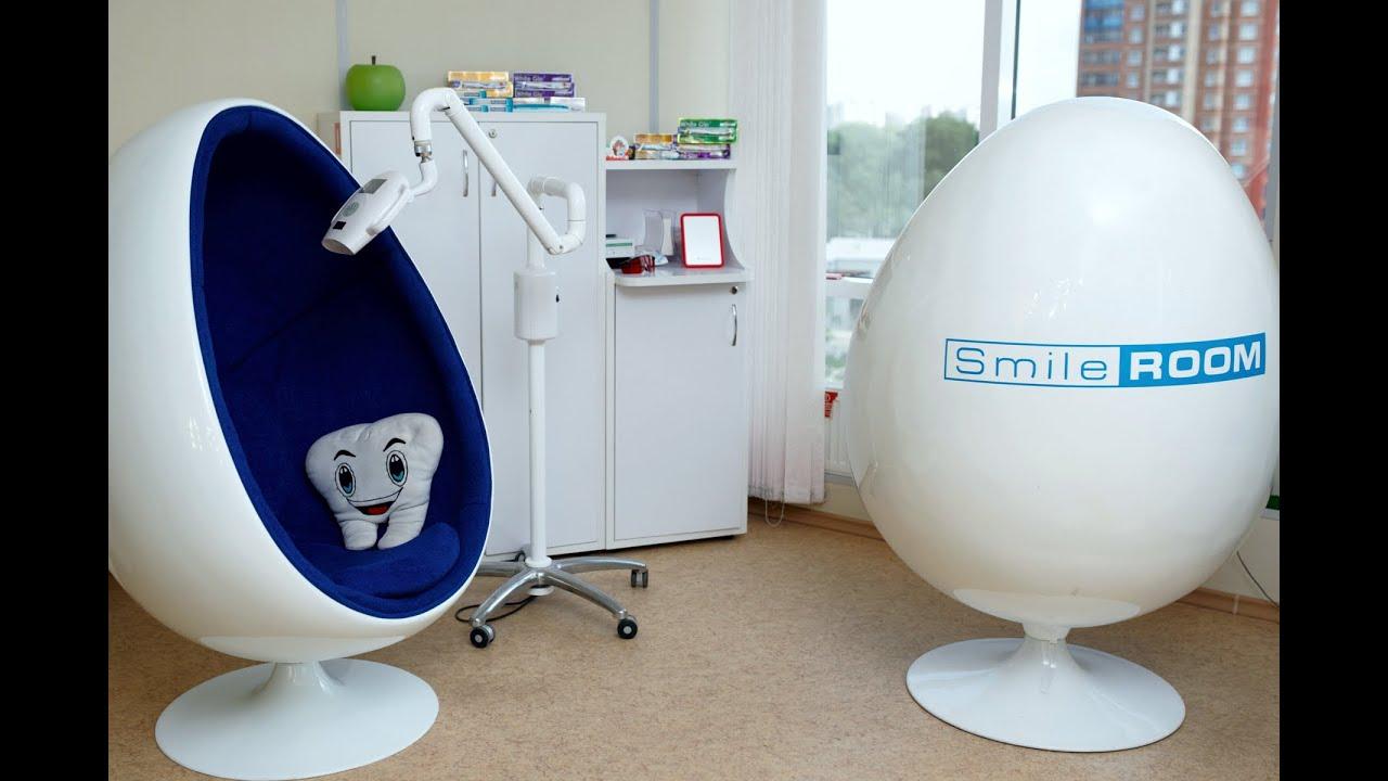 косметическое отбеливание зубов по американской технологии