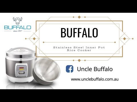 save-$70-on-buffalo-most-popular-stainless-steel-inner-pot-rice-cooker!