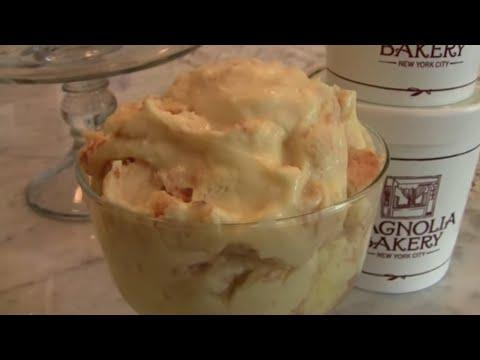 Magnolia Bakery Banana Pudding Recipe with Bobbie Lloyd
