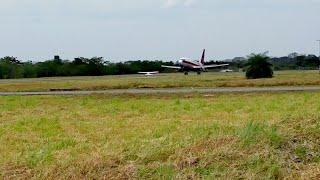 boeing 737 200 aerosucre hk4253 yopal skyp