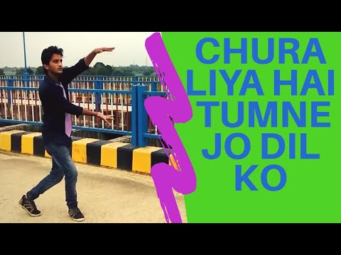 Download Chura liya hai || Dance & Choreograph by Raunak sharma