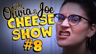 4 Cheddars, 1 Show - O&J Cheese Show - #8
