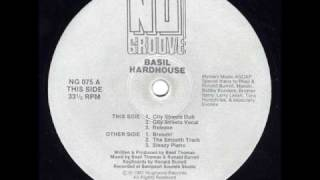 Basil Hardhouse - The Smooth Track