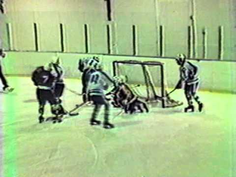 1983 Greenwich Blues Hockey