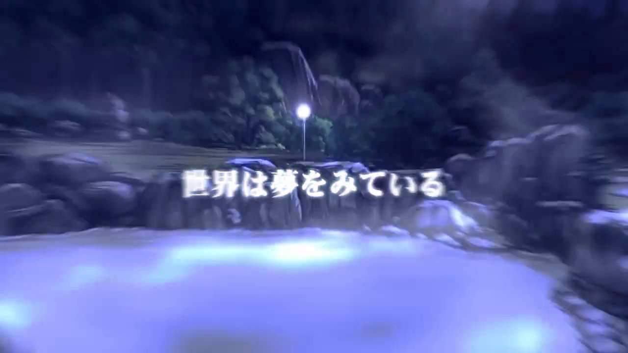 少女と世界とお菓子の剣 ~Route...