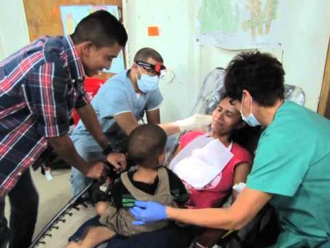 Honduras Medical Mission 2014