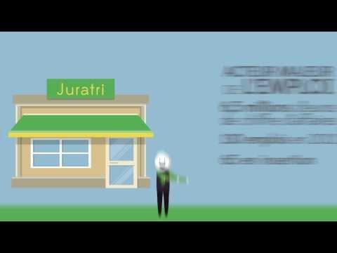 """Vidéo Grands Prix de la finance solidaire 2013 - Prix """"Entreprise de plus de 50 salariés"""" : Juratri"""