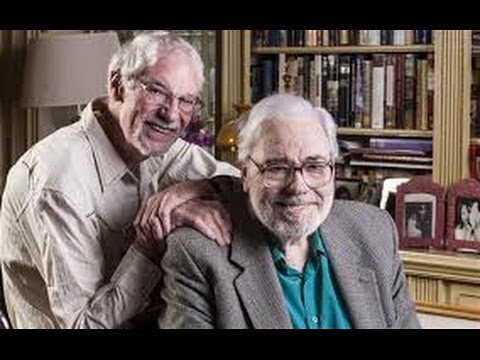 Ray Galton & Alan Simpson - 30 Minute BBC Interview & Life Story - Comedy Script Writers