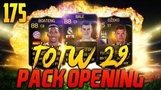 FIFA 15 PACK OPENING | #175 Gestern ist heute schon morgen!  ★ FIFA 15 Ultimate Team Deutsch