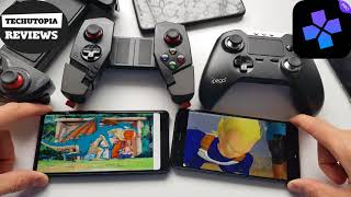 Guilty Gear X DamonPS2 Pro PS2 Games on smartphones/Android/Gameplay