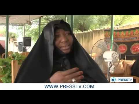 Shiism is Growing in Africa / Nigeria - 2013 - Shia Islam -
