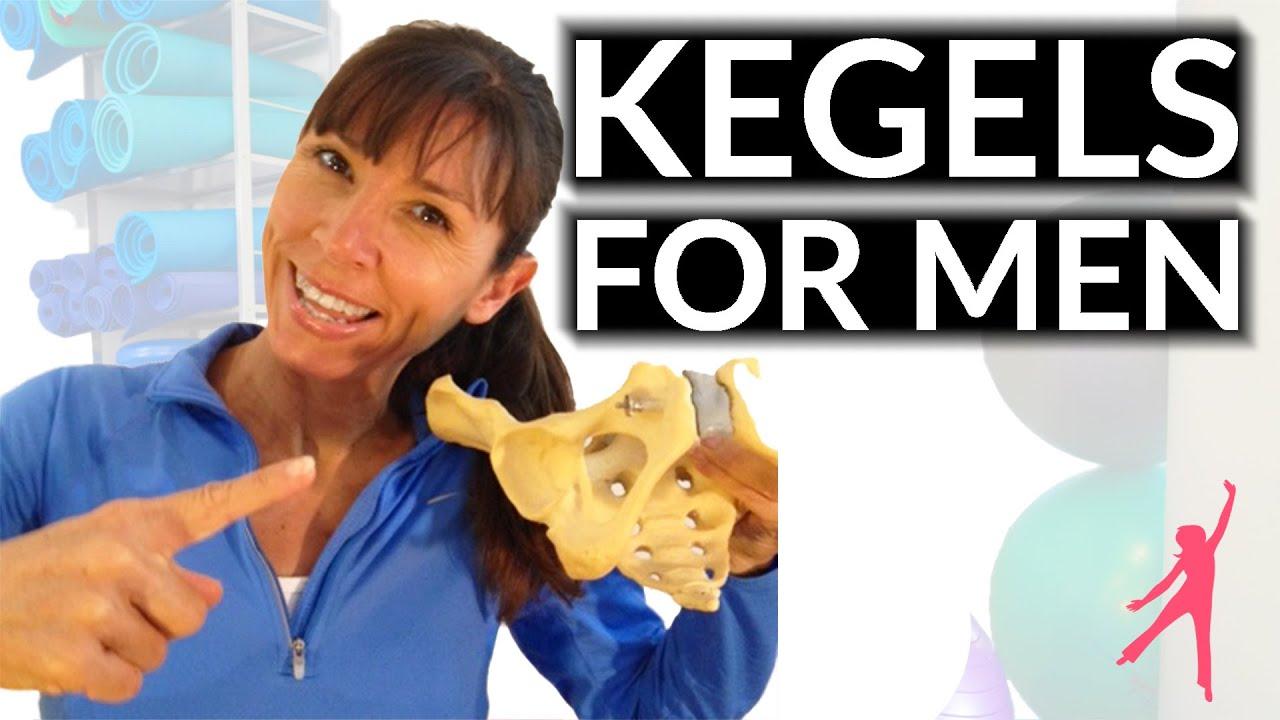 Kegel Exercise For Your Prostate