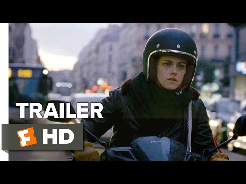 Thumbnail: Personal Shopper Trailer #1 (2017) | Movieclips Trailers